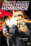 Hollywood Homicide poster thumbnail