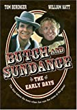 Butch And Sundance: The Early Days poster thumbnail