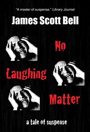 book cover of No Laughing Matter