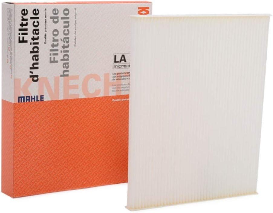 Mahle Filter LA306 Filtro De Habit/áculo