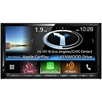 Kenwood DNX773S 6.95 AV Navigation System w/ Bluetooth (Certified Refurbished)