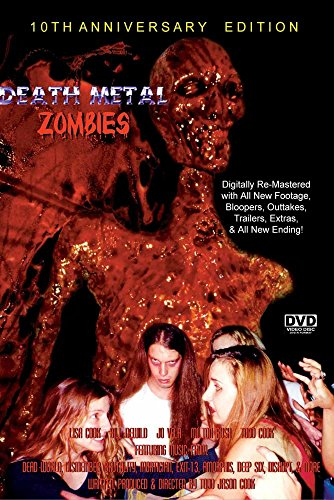 Death Metal Zombies - Indie Metal