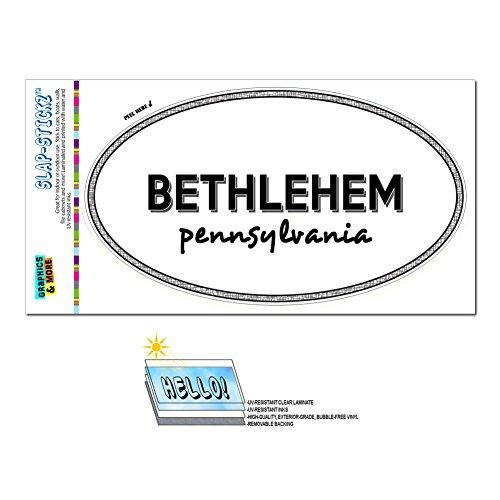 City Bethlehem Pennsylvania - 4