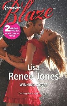 Winning Moves: Lone Star Surrender by [Jones, Lisa Renee]