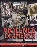 Violence in America, , 0684804875