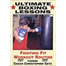 Ultimate Boxing Fighting Fit Workout Routine