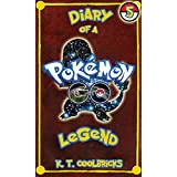 Diary of a Pokemon Go Legend: Book 5