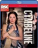 Cymbeline - William Shakespeare [Blu-ray]