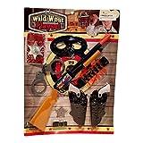 Imprints Plus Bundle Wild West Ranger 18-Piece