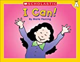 Little Leveled Readers: I Can! (Level A) (Little Leveled Readers: Level a)
