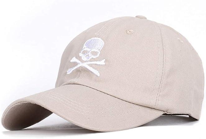Acheter casquette tete de mort online 6