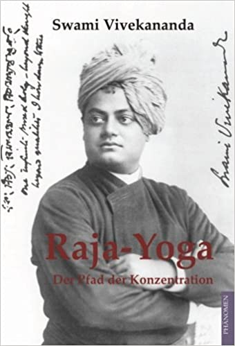 Raja-Yoga (German Edition): Swami Vivekananda: 9783933321565 ...