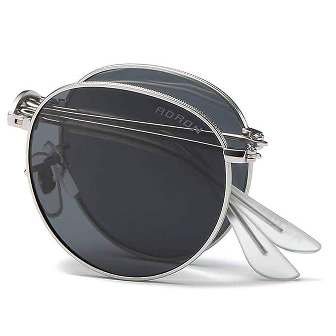 Amazon.com: TIANMI - Gafas de sol unisex de verano ...