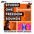 Studio One: Freedom Sounds: Studio One in the 1960