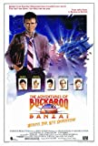 Adventures of Buckaroo Banzai Amazon Instant
