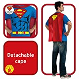 DC Comics Superman Costume T-Shirt with