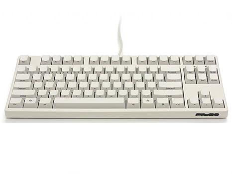 Mechanical Keyboard - Filco Majestouch 2 Tenkeyless Mx-Red ...