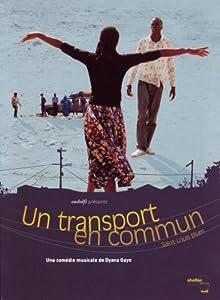 vignette de 'Un transport en commun (Dyana Gaye)'