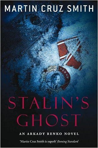 Book Stalin's Ghost: An Arkady Renko Novel (Paperback)