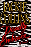 Deadly Embrace, Jackie Collins, 0743233816