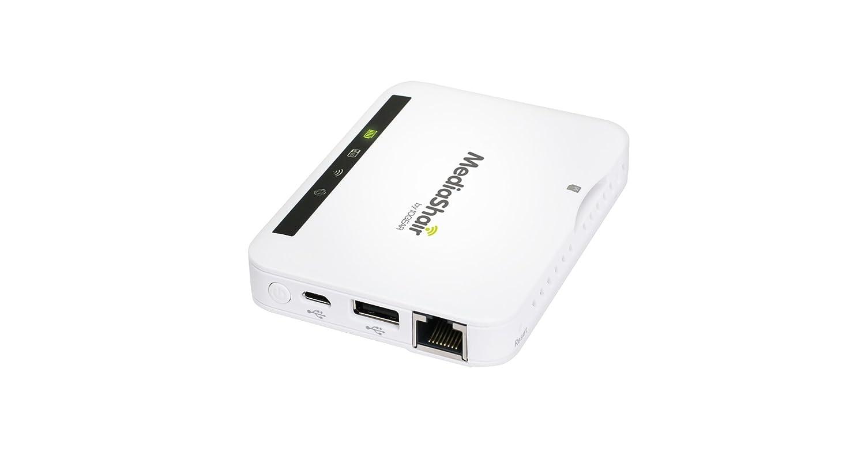 GWFRSDU2 IOGEAR MediaShair 2 Wireless Media Hub and Power Station