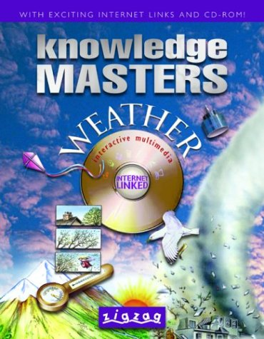 Download Weather: Interactive Multimedia (Knowledge Masters Series) PDF
