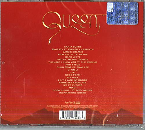 Large Product Image of Queen