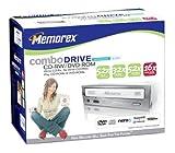Memorex COMBO CDRW/DVD 52X/32X/52/16X (32023268)