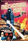 Mechanical Man (1921) / Headless Horseman (1922) (Silent)