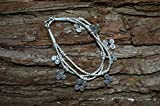 Fine 925 Chain Charm Sterling Silver Jewelry