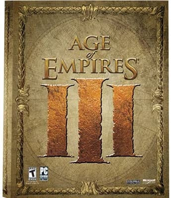 Amazon com: Age of Empires III Collector's Edition: PC