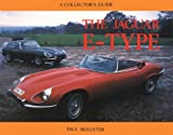 img - for Jaguar E-Type: A Collector's Guide book / textbook / text book
