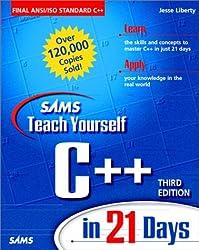 Sams Teach Yourself C++ in 21 Days, Third Edition