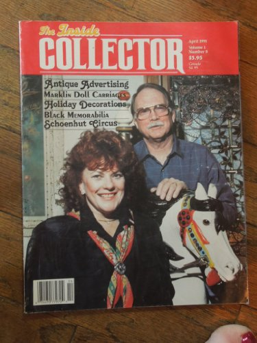 r April 1991 Vol. 1 # 8 ()