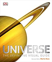 Universe Front Cover