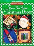 Wonder-Under Sew No More Christmas Decor, , 0848716833