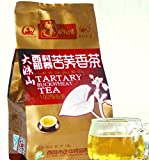 Sichuan Specialty: Tartary Buckwheat Tea 168g/5.9oz