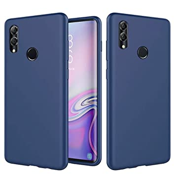 TXLING Funda para Huawei Honor 10 Lite/P Smart 2019 Original Slim ...