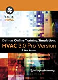 Delmar Online Training Simulation: HVAC 3.0 Pro Version, 4 terms (24 months) Printed Access Card