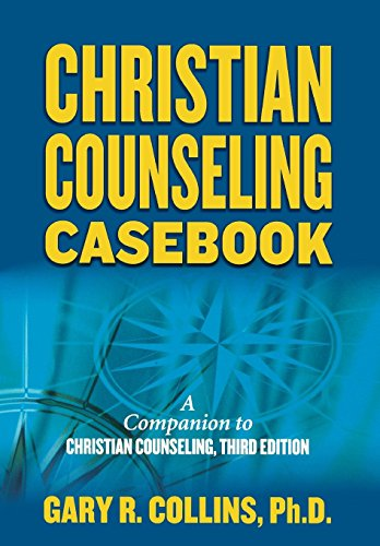 Christian Counseling Casebook