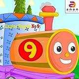 engine number 9 - Engine Engine Number Nine - Single
