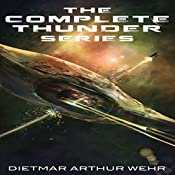 The Complete Thunder Series | Dietmar Wehr