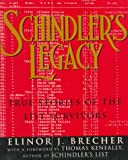 Image of Schindler's Legacy: True Stories of the List Survivors