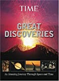Great Discoveries, Time Magazine Editors, 1929049331