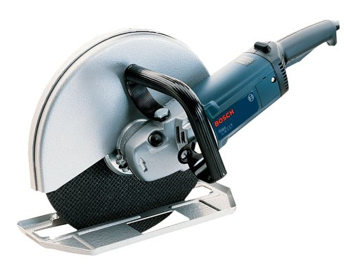 Bosch 1365 14-Inch 15-AMP Hand-Held Abrasive Cutoff Machine