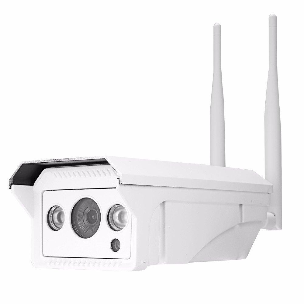 Full HD 1080P 960P HD Bullet Cámara IP inalámbrica gsm 3G 4G SIM Card IP cámara WiFi Outdoor Waterproof iPhone Android (1080P): Amazon.es: Bricolaje y ...
