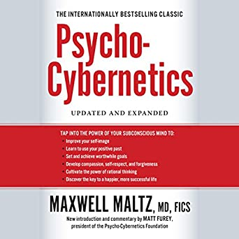 Psycho-Cybernetics: Updated and Expanded (Audio Download): Amazon in