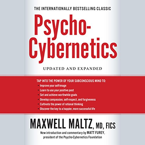 Psycho-Cybernetics: Updated and Expanded Audiobook [Free Download by Trial] thumbnail