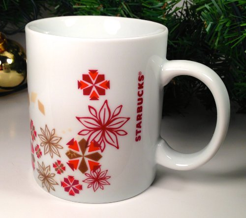 """Starbucks Holiday """"Cup of Joy"""" Christmas Coffee Tea for sale  Delivered anywhere in USA"""