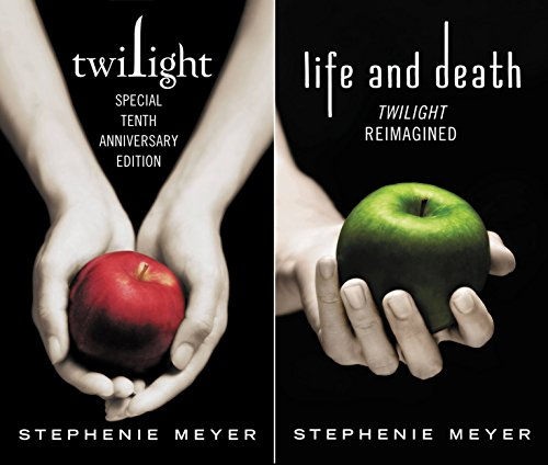Twilight Tenth Anniversary/Life and Death Dual Edition (The Twilight Saga Book 1) (Twilight Books Kindle)